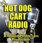 HotDogCartRadio